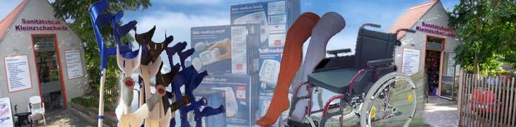 sanitätshaus kleinzschachwitz - ihr partner fürs wohlbefinden